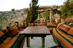 Hosh Yasmin Dining Area